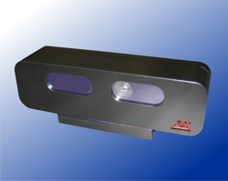 3D Sensor Series Machine Vision Systems