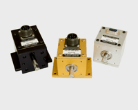 FSI Rotary Optical Incremental Encoders, Fork Standards encoders