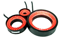 FSI Machine Vision Lighting- Direct Ring Lights