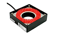 FSI Machine Vision Lighting- Square Ring Lights