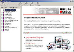 Service Pack 7 for NeuroCheck 5.1