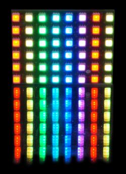 BrainLight QC - Back Light