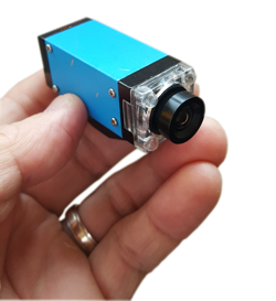 New EyeSens ZQ Vision Sensor With Powerful ZYNQ hardware