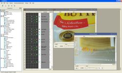 EyeVision screenshot Verpackungskontrolle