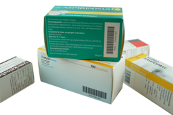 Track & Trace for the Pharmaceutical Industry