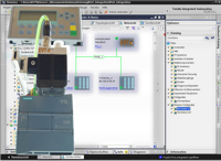 EyeVision 3.1.12 LTS - Image Processing Software Now With Profinet